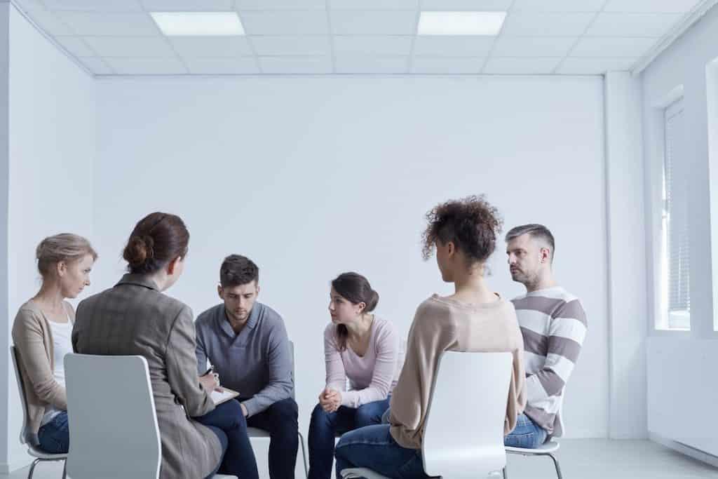 addiction treatment marketing company